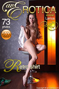 AVErotica - Larisa - Retro Shirt
