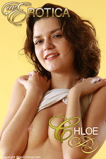 avErotica Model Chloe