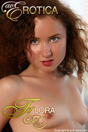 avErotica Model Flora