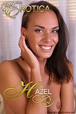 avErotica Model Hazel