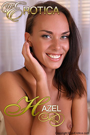 avErotica Model Hazel