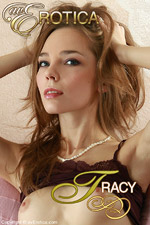 avErotica Model Tracy