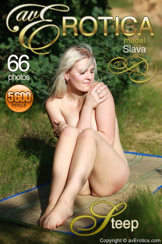Slava Steep