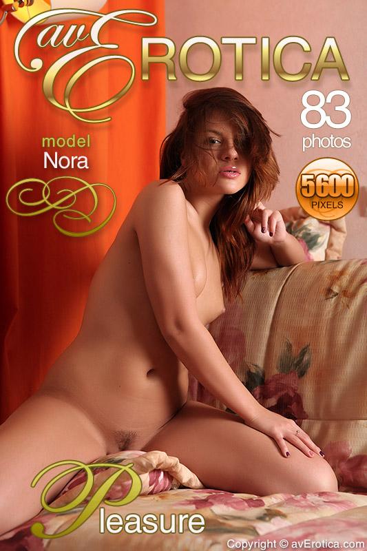 Nora Pleasure