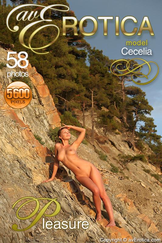 Cecelia Pleasure