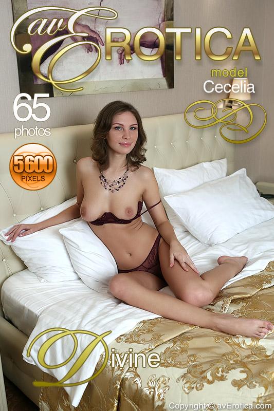 Cecelia divine